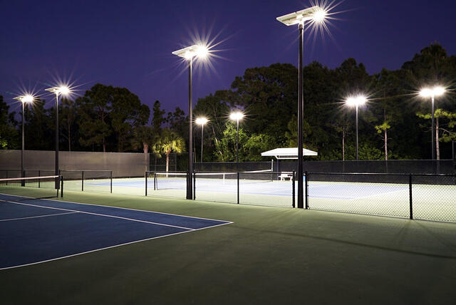 solar lighting as a service